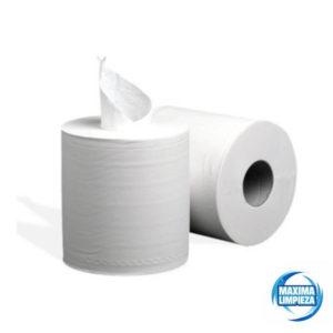 rollos de papel secamanos