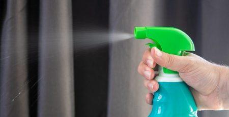 venta de productos de limpieza sueltos al por mayor